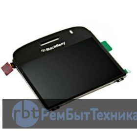 LCD  Дисплей (экран) для BlackBerry Bold 9000 001/004