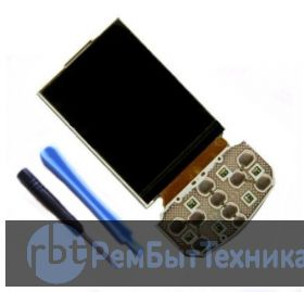 LCD  Дисплей (экран)+клавиатура Samsung SGH D900i D908i