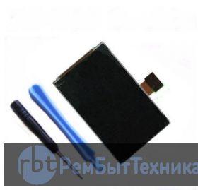 LCD  Дисплей (экран) для LG KP-500 KP500