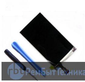 LCD  Дисплей (экран) Nokia 5800 XpressMusic + Tool