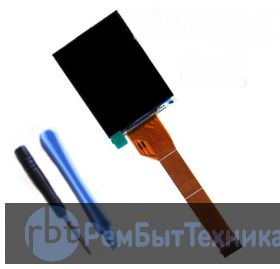 LCD  Дисплей (экран) для GE E1235