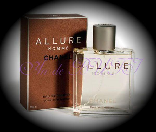 Chanel Allure Pour Homme 100 ml edt