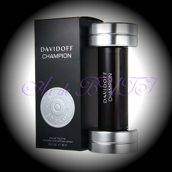 Davidoff Champion 100 ml edt