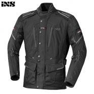 Куртка текстильная IXS Powell, Черная