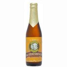 St. Idesbald Blond (Св. Идезбальд Блонд), 0.33 л