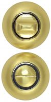 Фиксатор сантехнический BKС-матовое золота