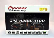 GPS Навигатор Pioneer GPS-430