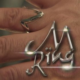 Волшебное кольцо  M Ring - Medium Size