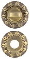 Фиксатор сантехнический BK10M-матовая бронза