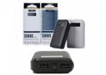 PRODA 10000mAh Зарядное устройство Power bank