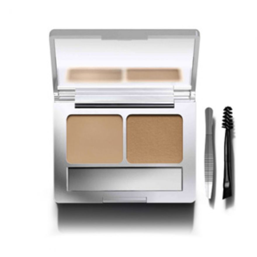 Тени для бровей L`Oreal Brow Artist Genius Kit