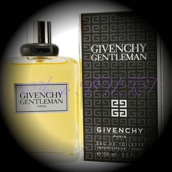 Givenchy Gentleman 100 ml edt