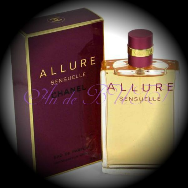 Chanel Allure Sensuelle 100 ml edp