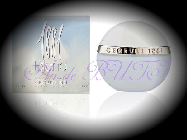 Cerruti 1881 Blanc Limited Edition 100 ml edt