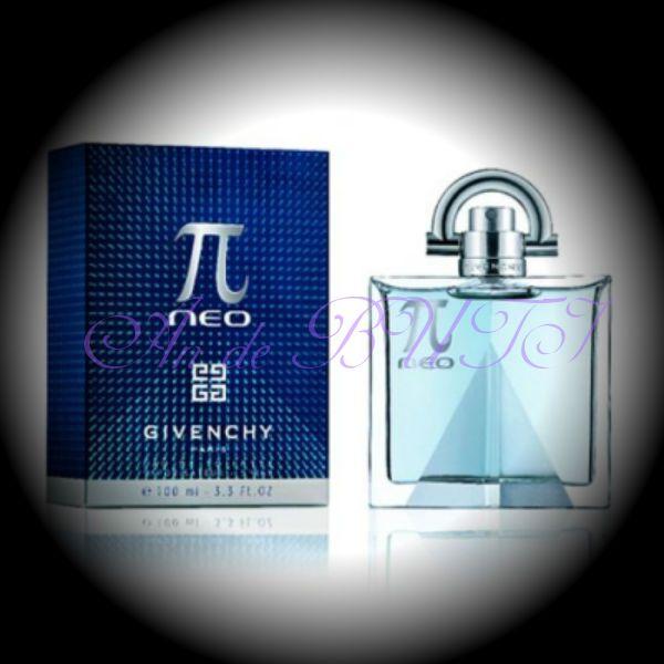 Givenchy Pi Neo 100 ml edt