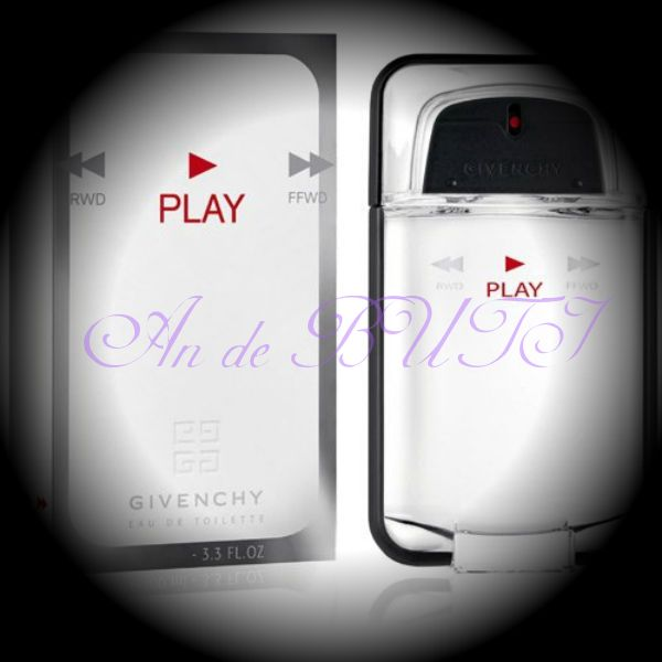 Givenchy Play 100 ml edt