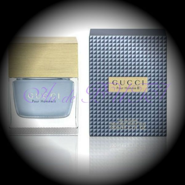Gucci Pour Homme II 100 ml edt