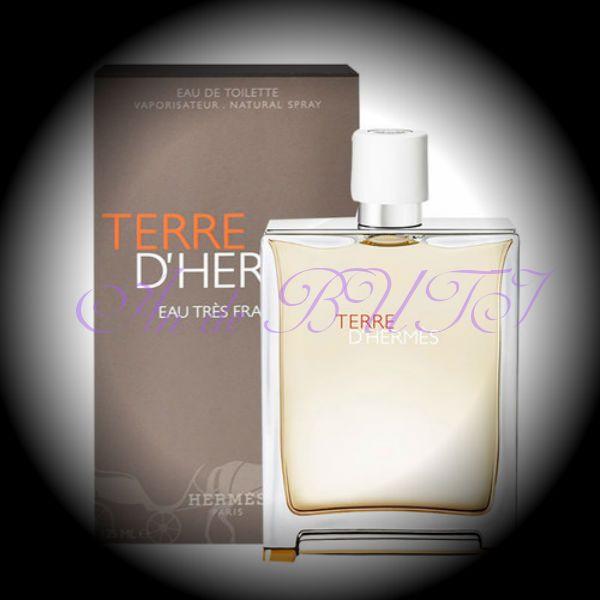 Hermes Terre d'Hermes Eau Tres Fraiche 125 ml edt