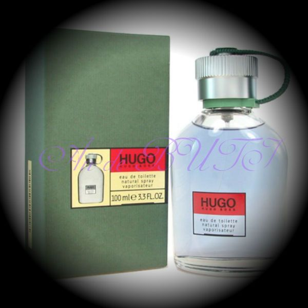 Hugo Boss Hugo 100 ml edt