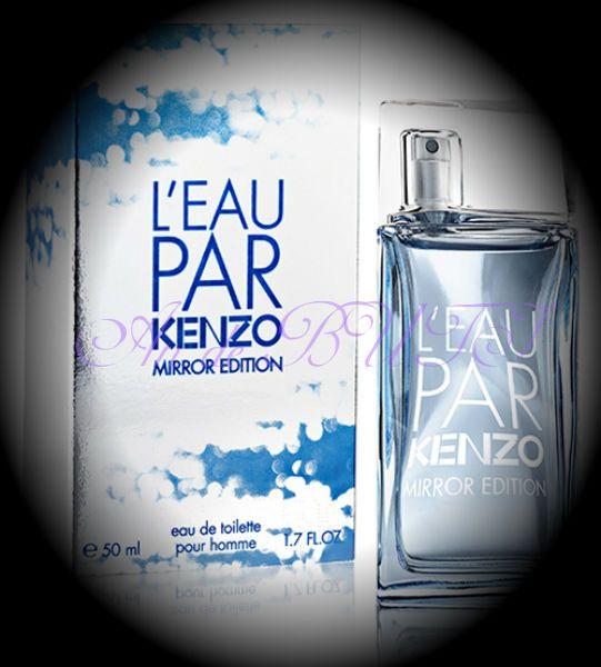 Kenzo L`Eau par Kenzo Mirror Edition Pour Homme 100 ml edt