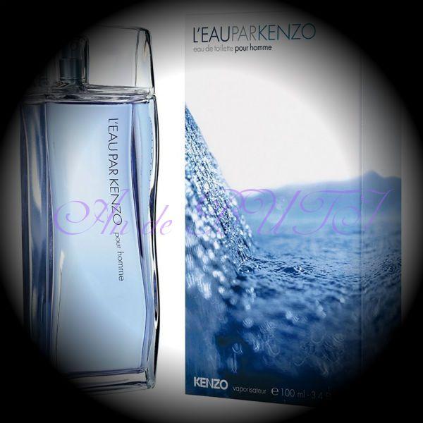 Kenzo L`Eau Par Pour Homme 100 ml edt