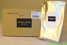 XEROX 604K22550 оригинальный Девелопер XEROX  чёрный