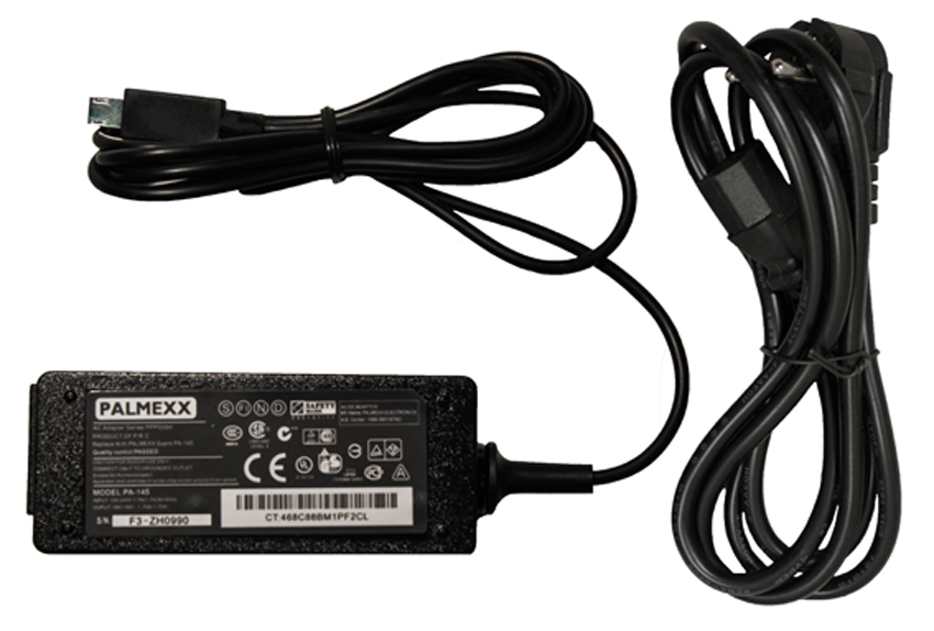 Зарядное устройство PALMEXX для ноутбука Asus EeeBook X205/E202 (19V-1,75A; 33W)