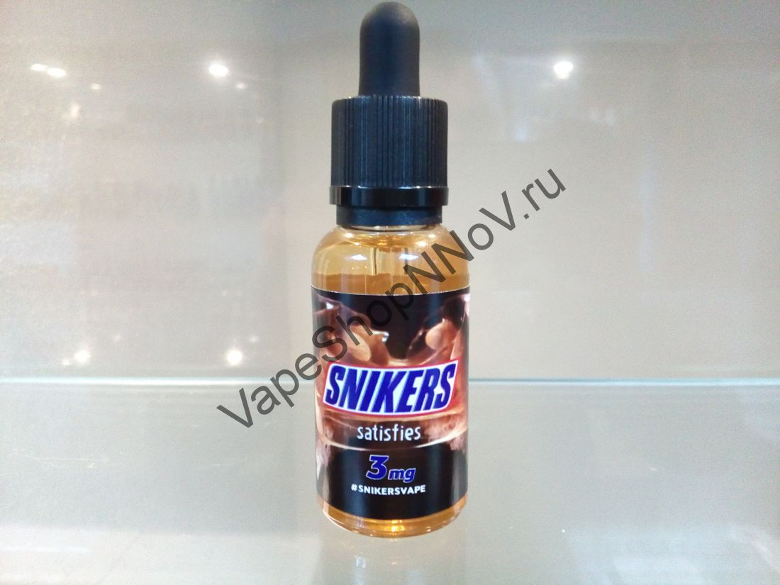 Snickers (30 мл)