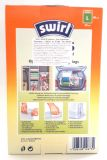Swirl Пакеты для хранения размер L 33x36 см 5 шт