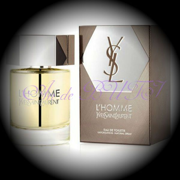 Yves Saint Laurent L'Homme 100 ml edt