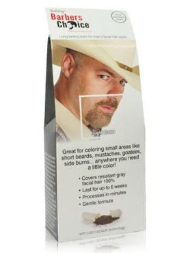 Godefroy Краска для бороды средняя светло-коричневая