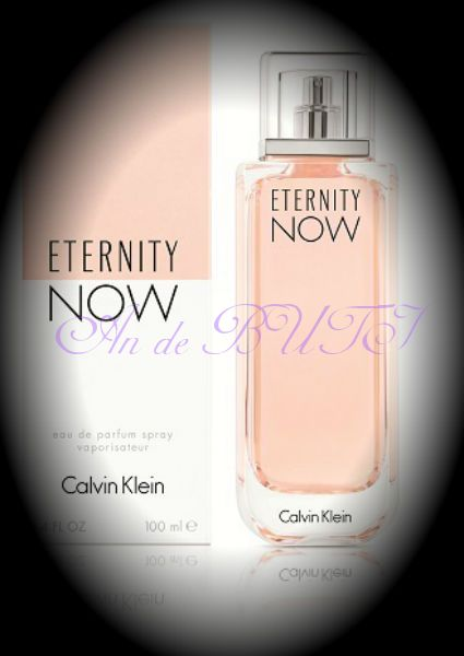 Calvin Klein Eternity Now For Women 100 ml edt