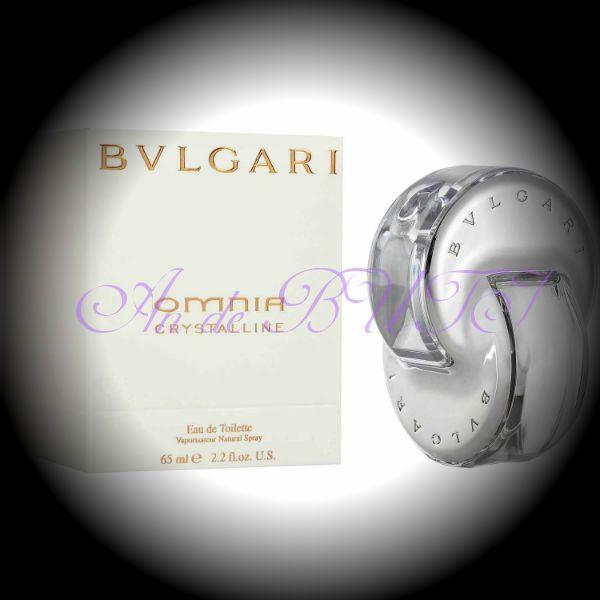 Bvlgari Omnia Crystalline 65 ml edt