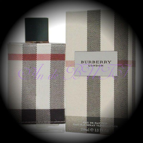 Burberry London for Women 100 ml edp