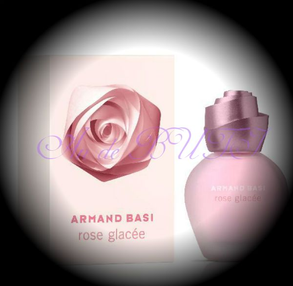 Armand Basi Rose Glacee 100 ml edt