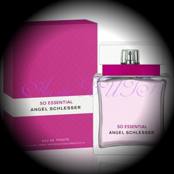 Angel Schlesser So Essential 100 ml edt