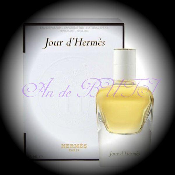 Hermes Jour d'Hermes 85 ml edp
