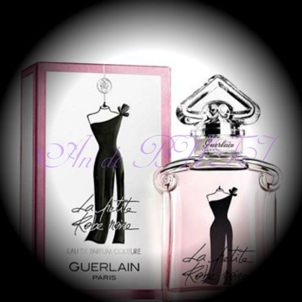 Guerlain La Petite Robe Noire Couture 100 ml edp
