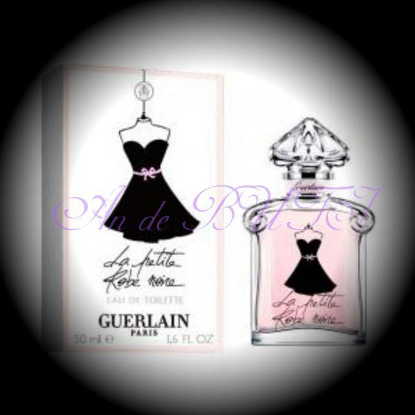 Guerlain La Petite Robe Noir Eau de Toilette 100 ml edt