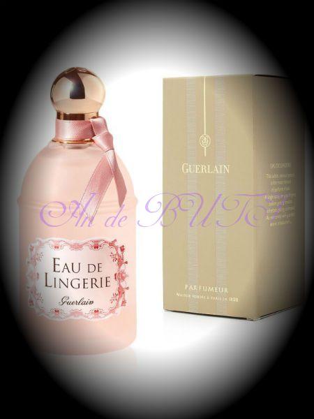 Guerlain Eau de Lingerie 125 ml edp