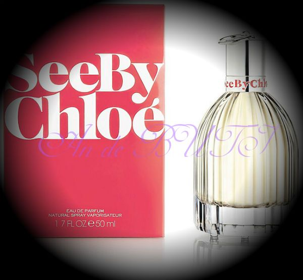 Chloe See by Chloé 75 ml edp