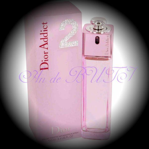 Christian Dior Dior Addict 2 100 ml edt