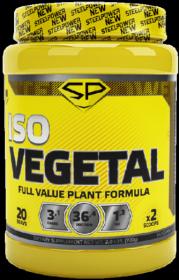 SteelPower ISO VEGETAL (900 гр.)