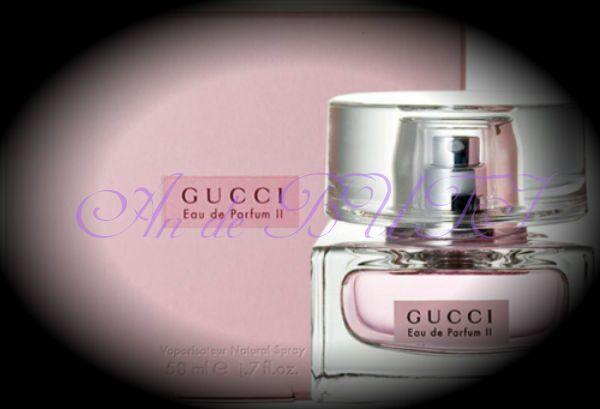 Gucci Eau De Parfum II 75 ml edp