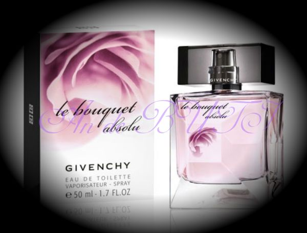 Givenchy Le Bouquet Absolu 50 ml edt