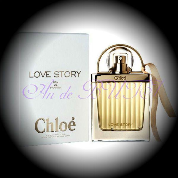 Chloe Love Story 75 ml edp