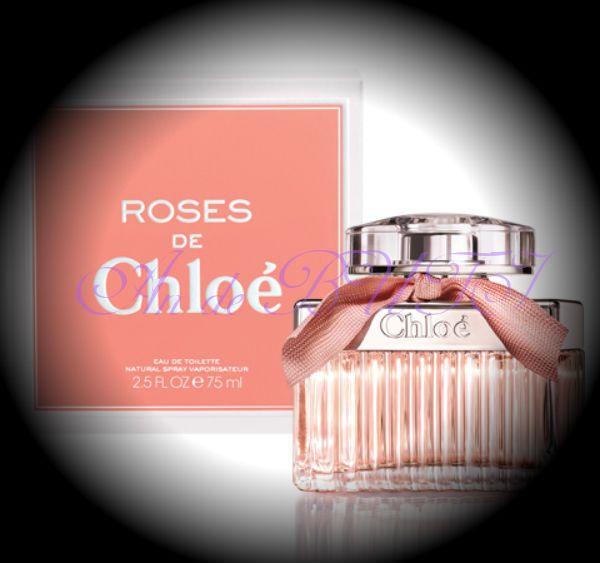 Chloe Roses De Chloe 75 ml edt