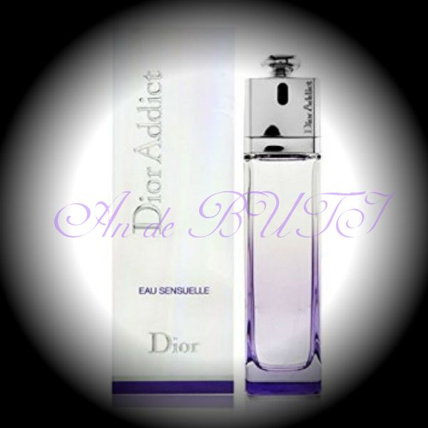 Christian Dior Addict Eau Sensuelle 100 ml edt