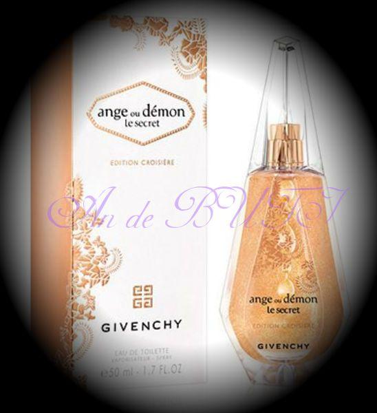 Givenchy Ange ou Demon Le Secret Edition Croisiere 100 ml edt