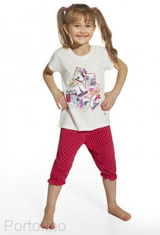 587-42 Детская пижама Cornette